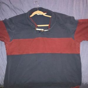 Orvis Collared Sweater